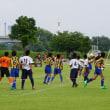 第32回かみのかわまちサッカーフェスティバル2日目