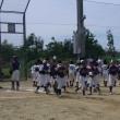 第8回 星野順治杯争奪少年野球大会