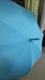 差さなくなった傘をリメイク