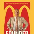 「ファウンダー ハンバーガー帝国のヒミツ」The Founder (2016 KADOKAWA)