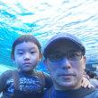 お孫ちゃんとサンシャイン水族館