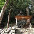 初参り浜松1 荒鎺(アラハバキ)神社 <浜松市浜北区堀谷>
