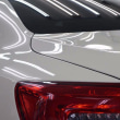 Maserati・Quattroporte  Ceramic Pro 9H 2Layer(プレミアムコース)