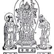 西国第12番 岩間寺