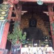 今日は奈良
