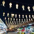 チェンマイ♪アヌサンマーケットでお買い物(~ ̄▽ ̄)~