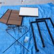 家具のリメイク