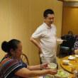 料理は120種類も有りますよ!「さいたま例会打ち上げby香港亭」(2018.7.14)