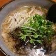 昔の安い食べ物のイメージから、今や立派な日本食です。