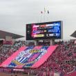 セレッソ大阪1-0FC東京@ヤンマースタジアム長居
