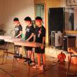 標津町立川北小学校平成30年度学習発表会17 5年表現 1