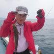 6月18日のイサキ釣り🎣
