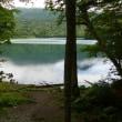福岡発〜バイクで宗谷岬へ・・・14日目  阿寒湖・摩周湖・オンネトー・然別湖(しかりべつこ)