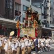 祇園祭・山鉾巡行 前祭り