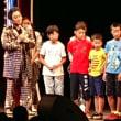 新歌舞伎座でコロッケさんの舞台を観てきました。