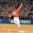2017/07/07 先発:戸田 9-8 vs.スワローズ