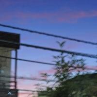 8/15 これが朝一番の写真 4時過ぎ