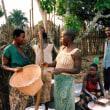 西アフリカの主食、「フフ」とは?