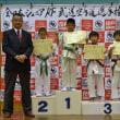 10月15日(日) 全日本Jr.武道空手道選手権大会