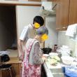 作業リハビリ2度目の料理は野菜炒め💖