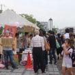 小説キャナルタウン 15 新兵庫運河物語 8 キャナルプロムナード 兵庫運河祭