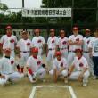 第58回滋賀理容野球大会 in 皇子山