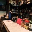 甲府の夜はジャズ喫茶「ALONE」とジャズバー「BASIE」で (ジャズ喫茶 山梨県甲府市)