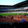 J1第6節 横浜F・マリノス対FC東京(横浜・日産スタジアム)1-1