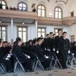 卒業証書授与〜海上自衛隊幹部候補生学校 卒業式