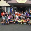 2017山中湖キッズキャンプ 最終日