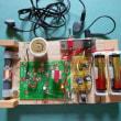 初心者用 ラジオのキットを改造した!