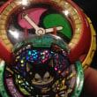 【家族/道具(玩具)】豊洲行き/『映画妖怪ウォッチ』でダークニャンメダル、ゲット!