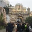 ポルトガルの旅☆世界遺産シントラの宮殿からのリスボンふたたび💕