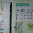 発明(8-1)冷蔵庫ほか食品の消費・賞味期限管理表(その1)