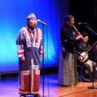 アイヌ語の追分披露 江差で古式舞踊特別公演【江差】