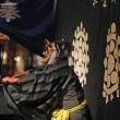 大出早池峯神社宵宮2018 夜神楽