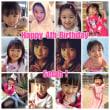 Happy Birthday, Selah! :)