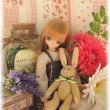 絵本『マリーのお人形』