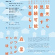 京都大学・日本財団森里海シンポジウム2019×武知実波