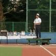 本日の第二弾 ~第117回豊島区少年野球大会開会式~