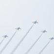平成30年度 千歳基地航空祭11SQ予行