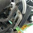 メルセデスベンツ W210 E320 ドアミラー修理