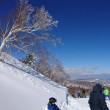 町民スキーツアー(北海道沙流郡日高町)