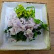 おばさんの料理教室No.2921 菊桜の甘酢漬け