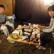 今更ながら今年初キャンプ! いなかの風へ!