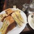 新宿御苑ランチ〈21〉 喫茶店ランチ
