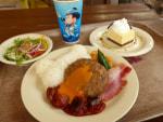 【TDS】東京ディズニーシー15周年スペシャルセット~ユカタン・ベースキャンプ・グリル