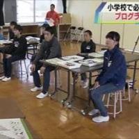 ロボライズ NHKデビュー!