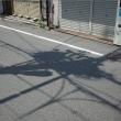 2018.07.15(日)天下茶屋を歩いた