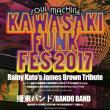 KAWASAKI FUNK FES 2017